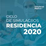 Ciclo de Simulacros Residencia 2020