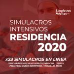Simulacros Intensivos Residencia 2020