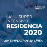 Ciclo Superintensivo Residencia 2020