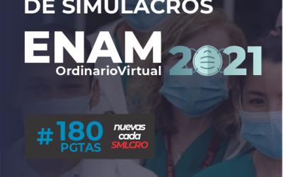 Ciclo Intensivo ENAM 2021